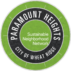 Paramount Heights logo