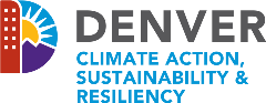 Climate Action, Sustainability & Resiliency Logo